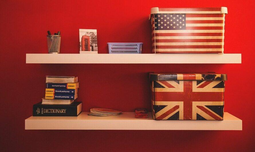 Learn English for Free – Online Courses
