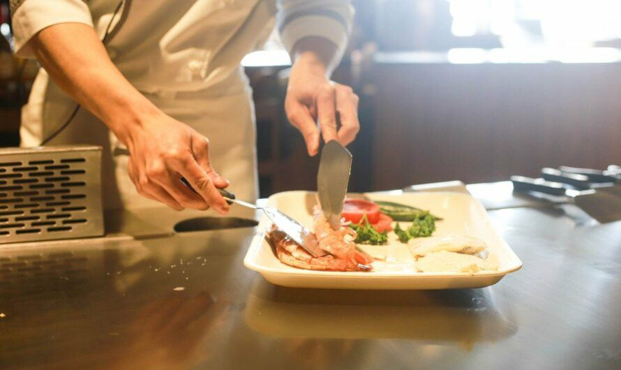 Here are the Best Free Online Cooking Classes
