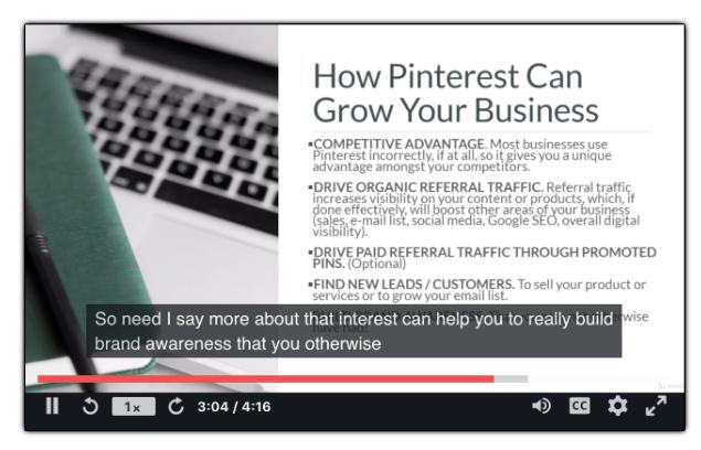 Pinterest Marketing - Pinterest for Business Basics - Udemy