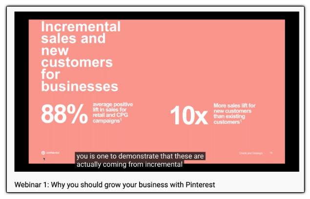 Pinterest for Business - YouTube Official Channel