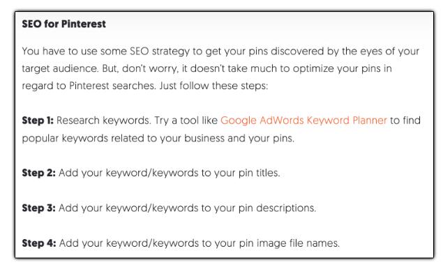 Ultimate Pinterest Marketing Guide - Neil Patel